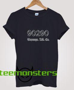 90290 T-shirt