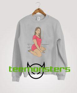 Abella Danger Art sweatshirt