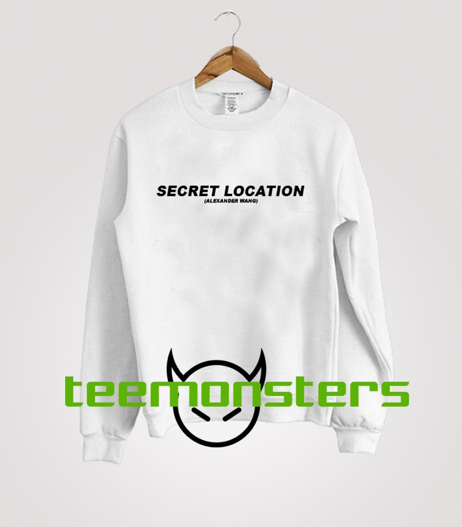 Alexander Wang x H&M Wang Sweatshirt new Boutique (With