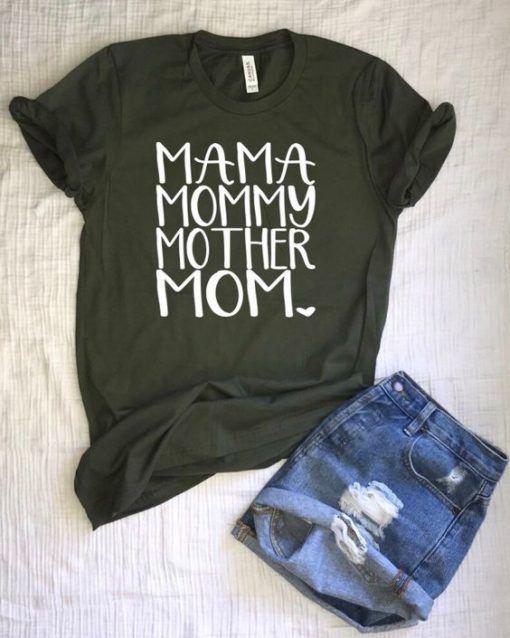 Womens T-shirt ADR